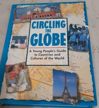 Circling The Globe: Countries & Cultures Guide