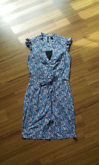 Casual floral dress #18sale