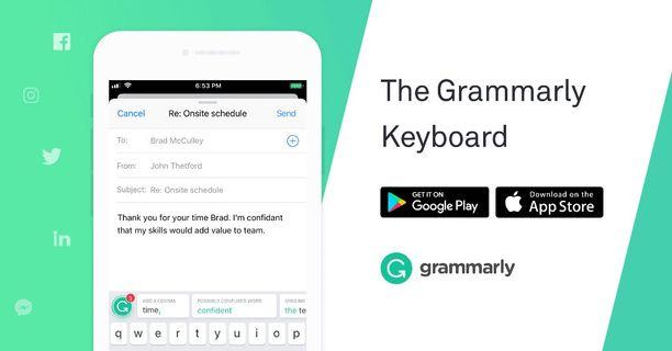 Grammarly [Lifetime]