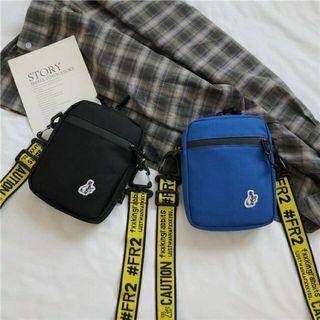 Ready stock Japan Design FR2 Sling Bag Fuxking Rabbit sling bag crossbody