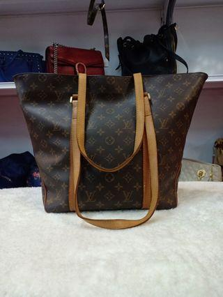 LV SAC SHOPPING BAG