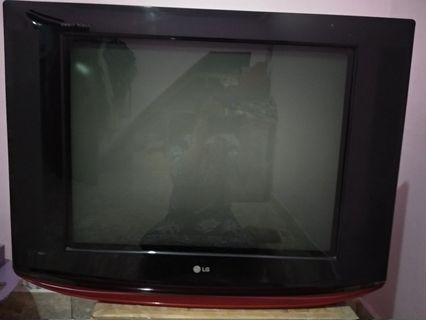 TV LG 29inc slim