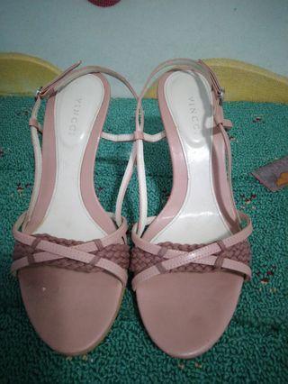 #High heels #vincci