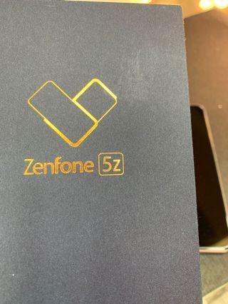 Asus zenfone5Z 6-64g