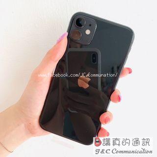 iPhone11 64G 黑
