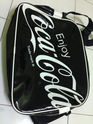 Coke Sling/Messenger Bag