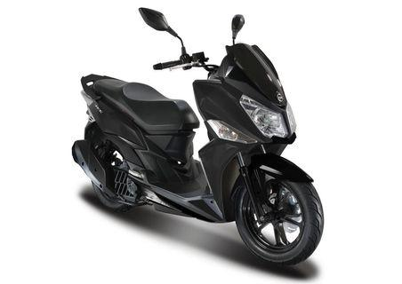 SYM JET 14 200CC ABS OPEN ORDER BOOK NOW