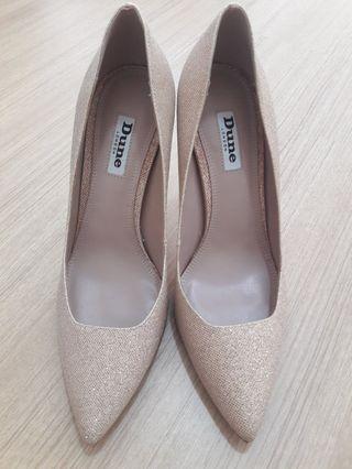 """Wedding Shoe High Heel 4"""""""