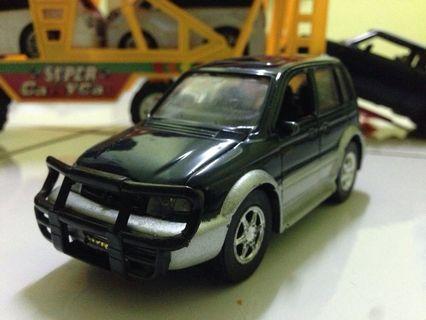 SEGA Mitsubishi RVR Japan