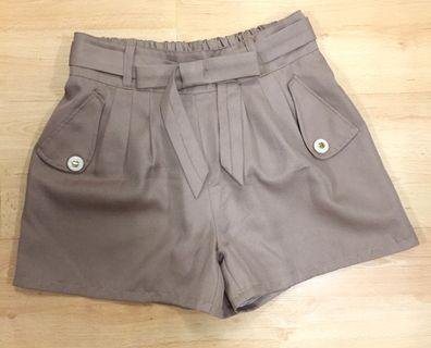 Khakis Short Pants