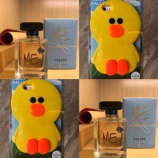 香水、手機殼換拼圖