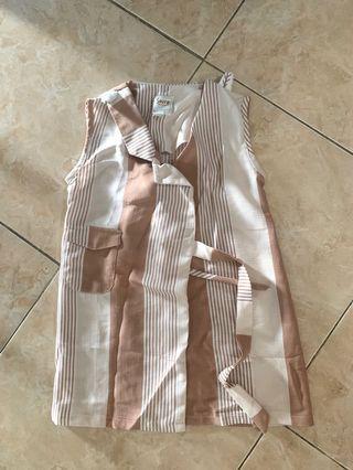 Soure dress
