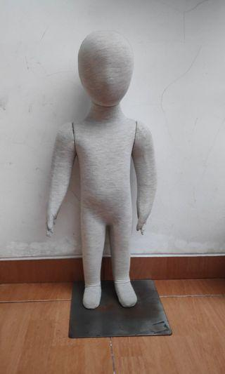Mannequin Anak