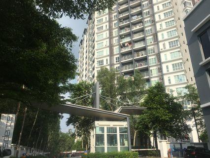 Room to rent - The i residence mahkota cheras