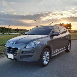 納智捷Luxgen U7 優質中古車 二手車 零頭款 全額貸 代步車 車況好 無事故