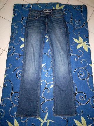 Jean Pant original branded Old Navy The Sweet Heart