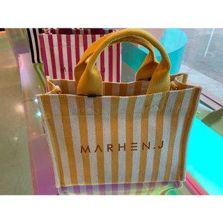 Marhen J Authentic Stripes