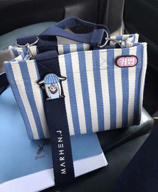 Marhen J Stripes Authentic