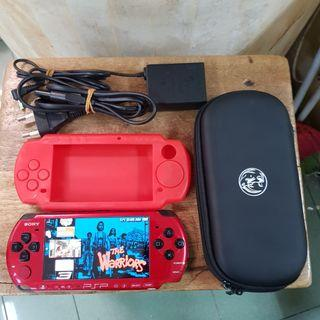 PSP SLIM 3006 MEMORI 16GB FULL GAME PILIHAN