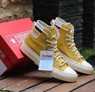 Sepatu Converse 70s retro  chuck taylor premium
