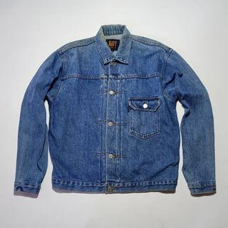 Jaket denim type-1