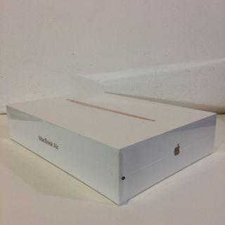 MacBook Air 13 inch 2019 GOLD NEW, SEALED