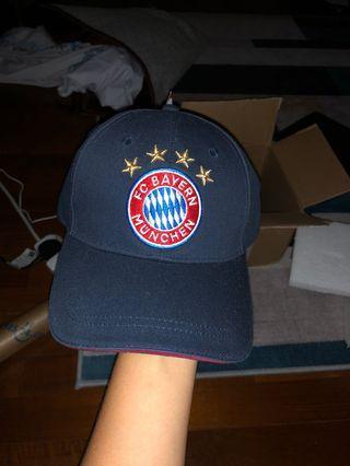FC Bayern München Baseball Cap