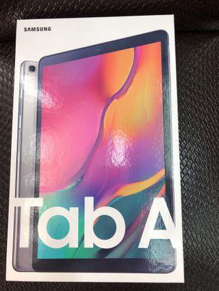 Samsung Tab A 10.1吋 wifi版