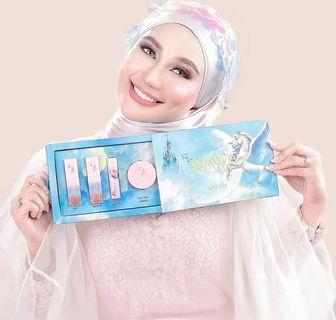 Wawa cosmetics unicorn set