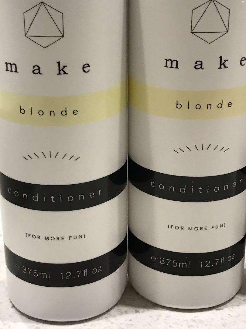(1) Shampoo purple ( 2) Conditioners Purple For Blonde Hair ♦️FREE TREATMENT ♦️