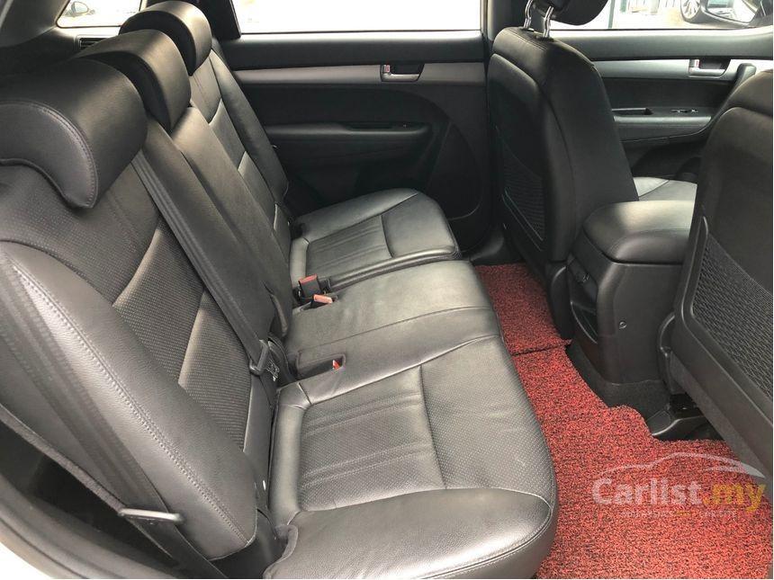 2013 Kia Sorento 2.4 (A) XM Facelift One Owner Full Kia Service Record.   http://wasap.my/601110315793/sorento