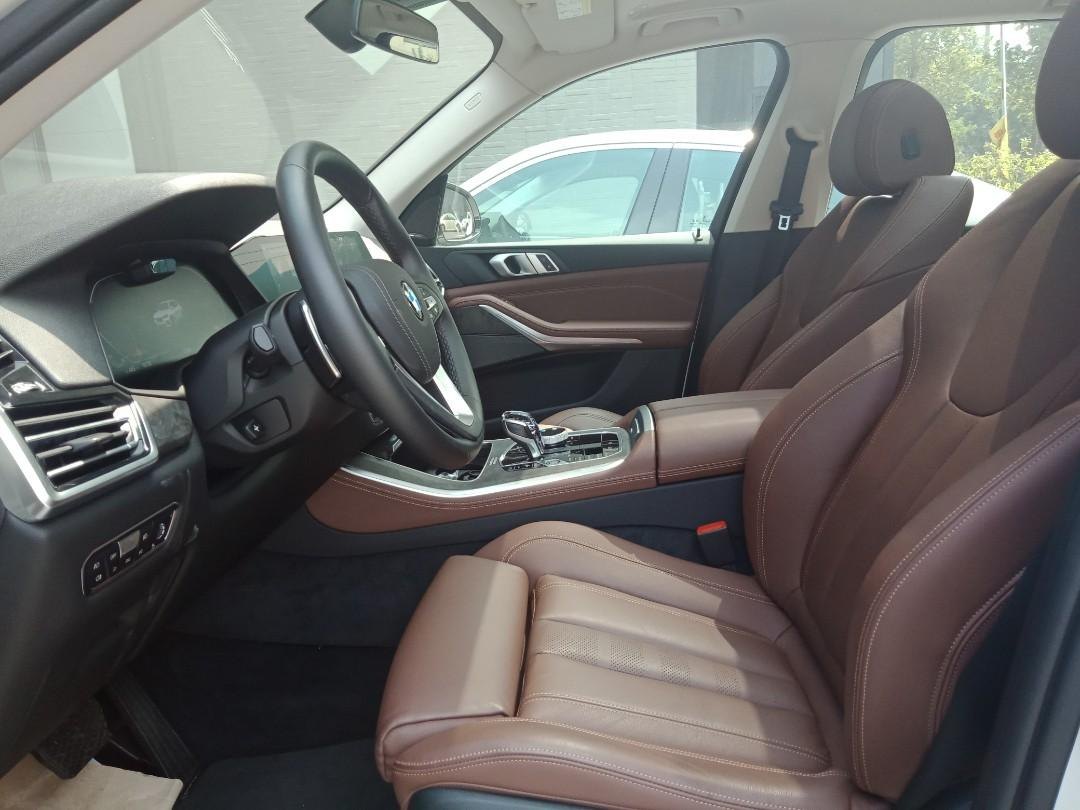 2018年 BMW X5 40I 總代理 低里程