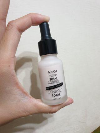 NYX全面控制超親膚妝前乳