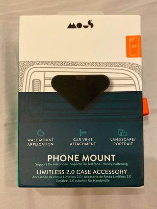 Mous Phone Mount