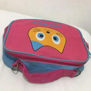 Sophie Martin kiddie bag