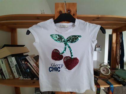 Terranova Cherry Chic