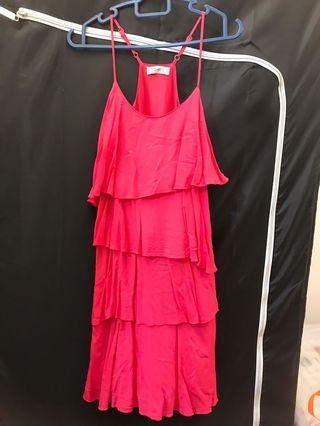 Kitschen Pink Dress
