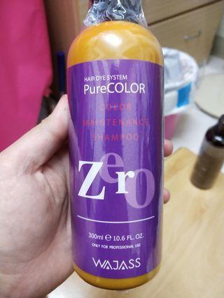 補色染髮劑(灰色,炫紫)