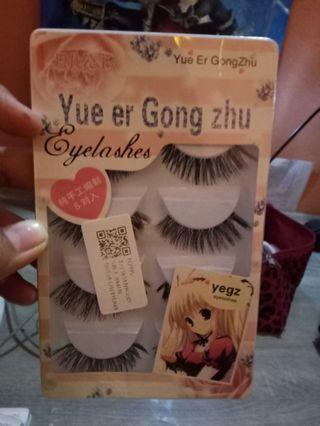 Eyelash #VISITSINGAPORE