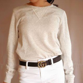 Sweater merk giordano
