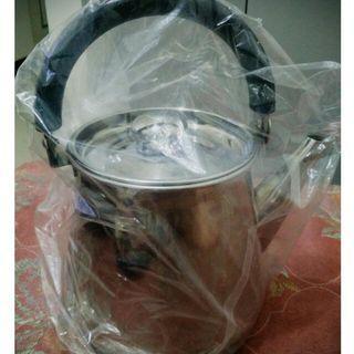 3公升不鏽鋼茶壺