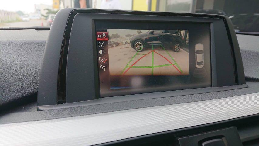 420i M版 BMW 2014年 總代理