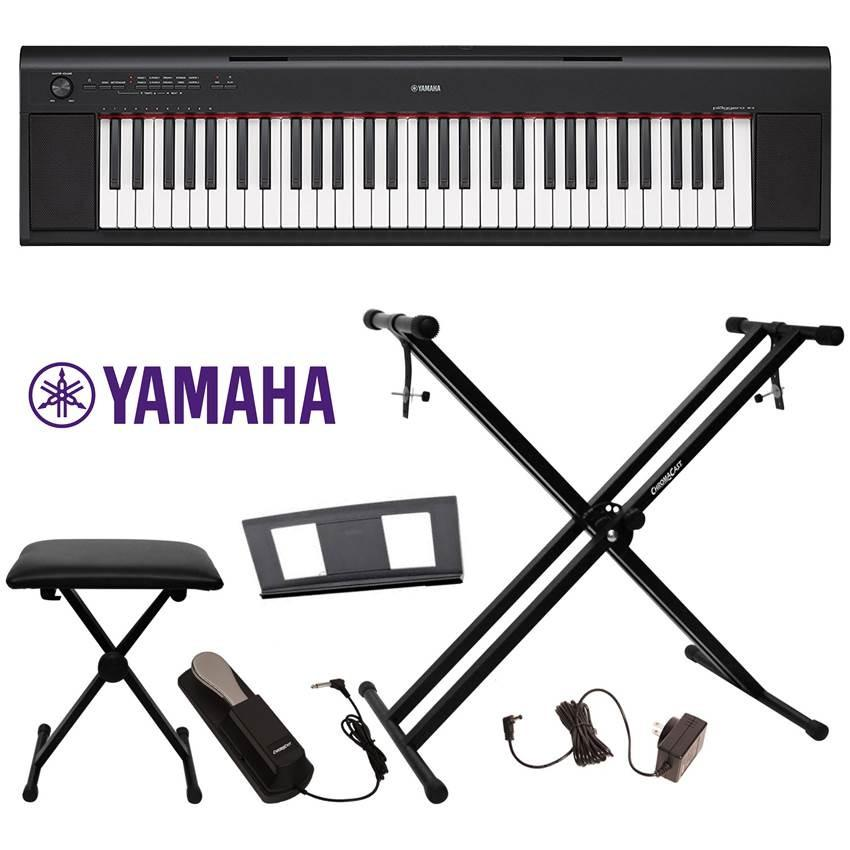 $50/mth Yamaha NP-12 Keyboard Rental
