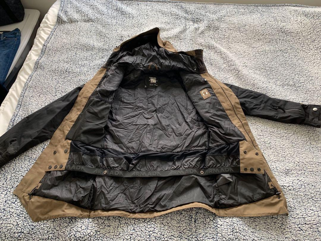 **Armada jackets** Lightly used, great condition!!