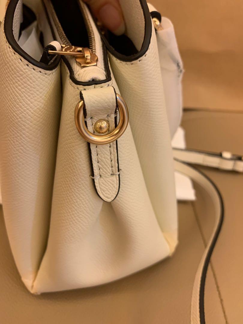 Authentic coach 28977 carryall totes bag shoulder bag