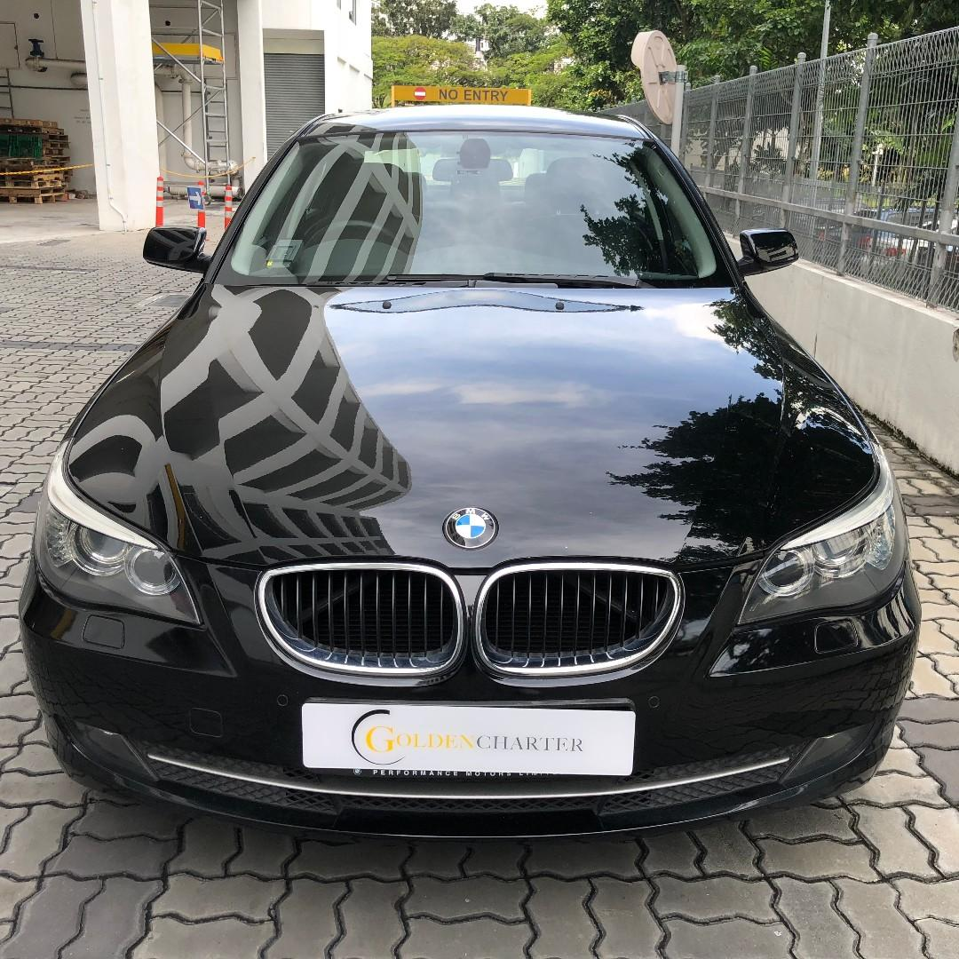 BMW 5 SERIES FOR RENT ! LUXURY PERSONAL OR PRIVATE HIRE AVAILABLE !
