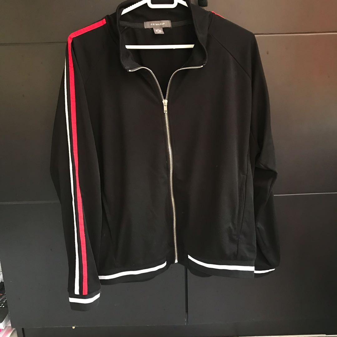 Bomber tracksuit