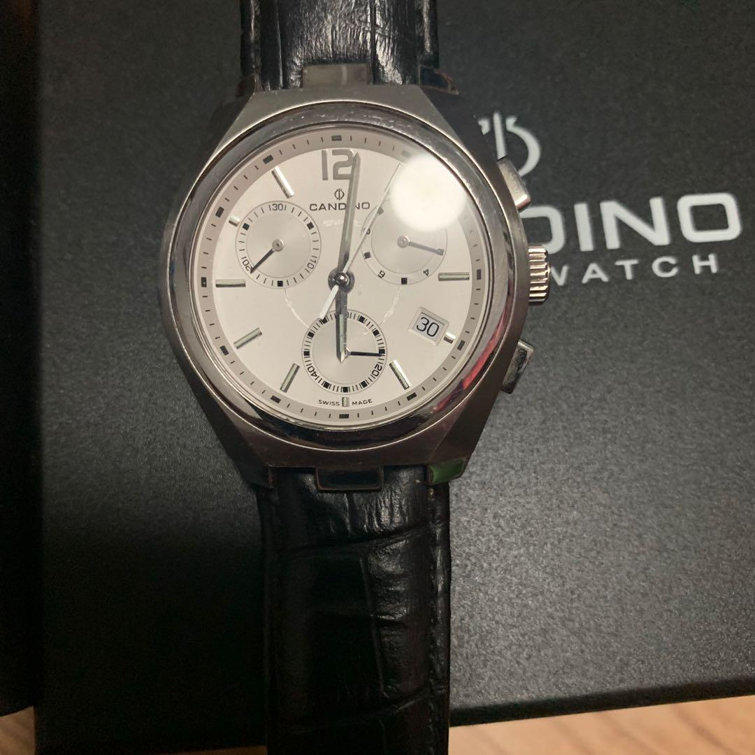 Candino watches