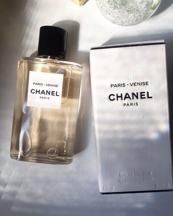 Chanel LES EAUX 香奈兒淡香水系 降價❗️