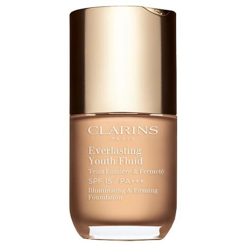 Clarins Everlasting Youth Fluid Foundation RRP$65 - 105.5 Flesh